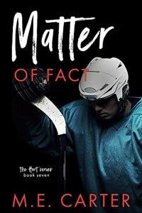 Matter of Fact by M.E. Carter