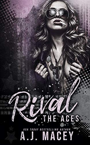 Rival by A.J. Macey