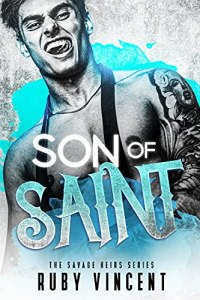 Son of Saint by Ruby Vincent