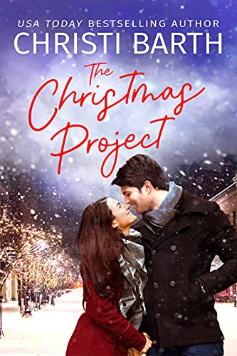 The Christmas Project by Christi Barth