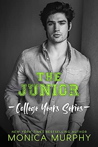 The Junior by Monica Murphy