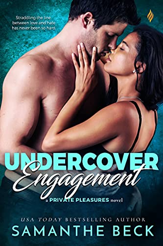 Undercover Engagement by Samanthe Beck