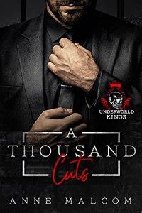 A Thousand Cuts by Anne Malcom