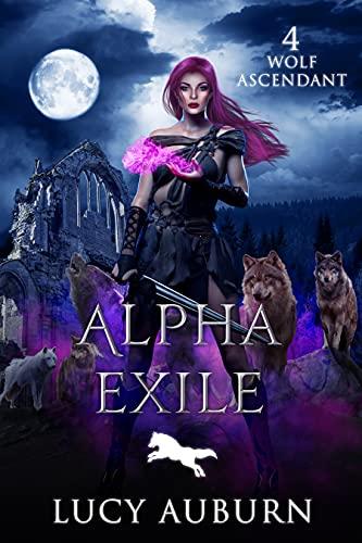 Alpha Exile by Lucy Auburn