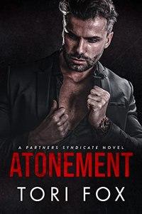 Atonement by Tori Fox