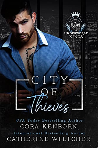City Of Thieves by Catherine Wiltcher