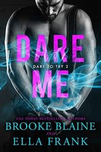 Dare Me by Brooke Blaine