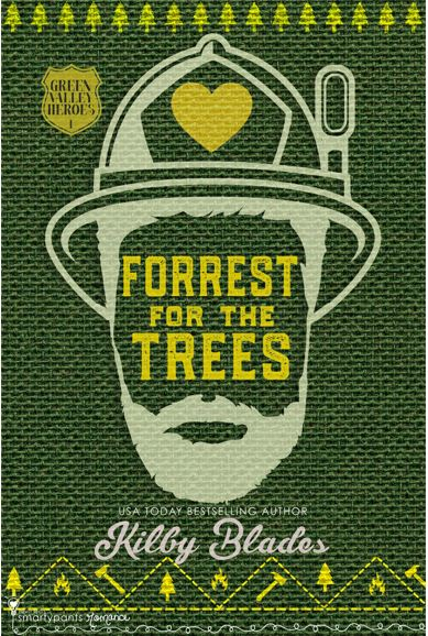 Forrest for the Trees by Kilby Blades