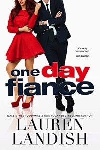 One Day Fiance by Lauren Landish