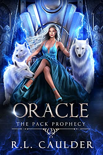 Oracle by R.L. Caulder