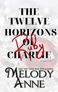 Ruby by Melody Anne