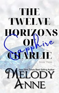 Sapphire by Melody Anne