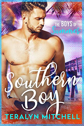 Southern Boy by Teralyn Mitchell