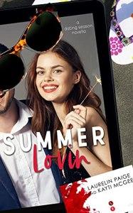 Summer Lovin by Laurelin Paige