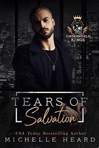 Tears Of Salvation by Michelle Heard
