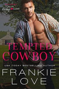 Tempted Cowboy by Frankie Love