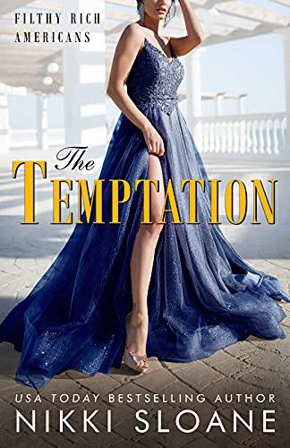 The Temptation by Nikki Sloane