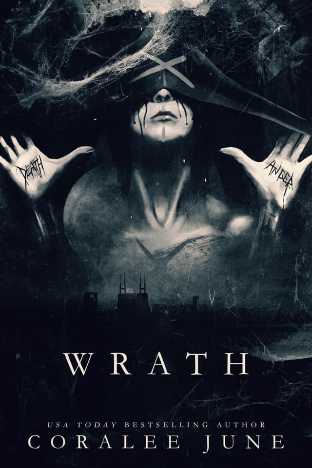 Wrath by CoraLee June