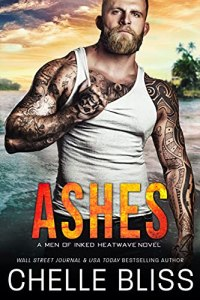 Ashes by Chelle Bliss