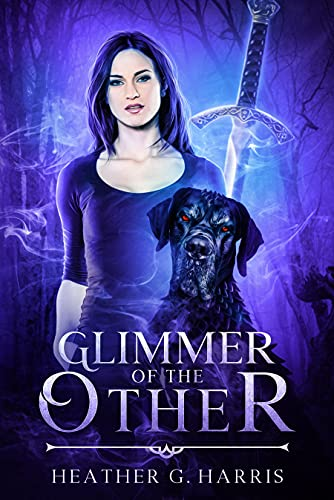 Glimmer of the Other by Heather G. Harris