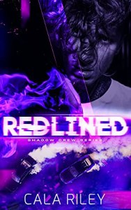 Redlined by Cala Riley