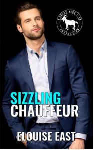 Sizzling Chauffeur by Elouise East