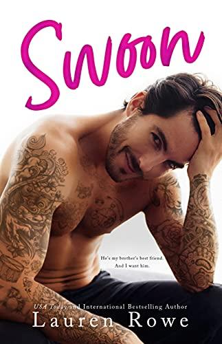 Swoon by Lauren Rowe
