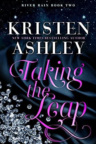 Taking the Leap by Kristen Ashley