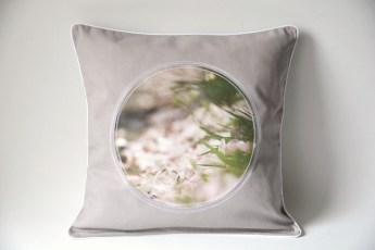 Couchküsschen Kirschblüte