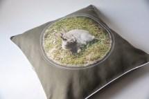 Couchküsschen mit Kaninchen