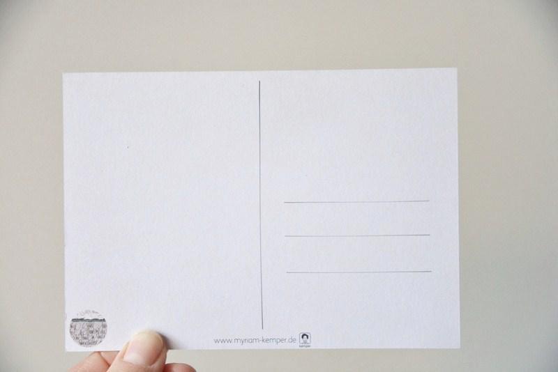 Postkarte_Elbstrand