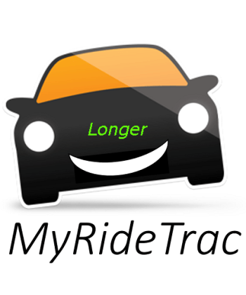 MyRideTrac Longer Overview