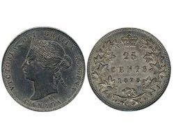 Rare Canadian Quarters