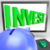 grow your income and grow your assets by investing