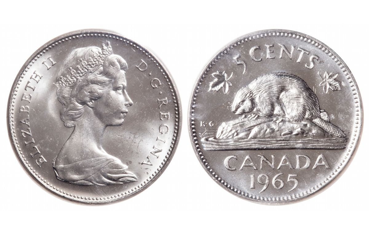 Top 10 Rare Canadian Nickels - My Road to Wealth and Freedom