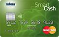 MBNA Smart Cash Platinum Plus MasterCard