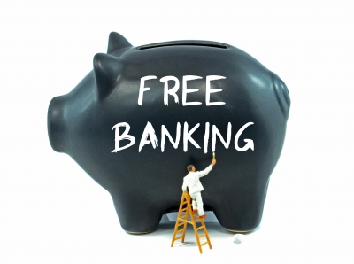 Image result for no fee banking
