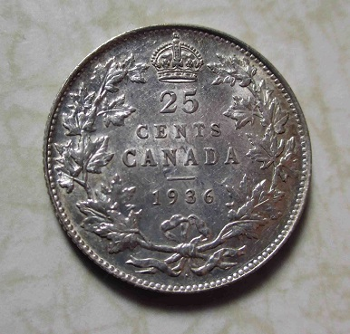 Coins & Paper Money 1904 Canada 1 Cent Coin Neither Too Hard Nor Too Soft