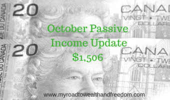 October 2017 Investment Income $1,506