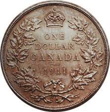 Top 10 Rare Canadian Coins - My Road to Wealth and Freedom