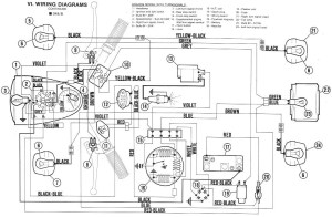 50cc Scooter Wiring Alarm Diagram Future Champion Scooter