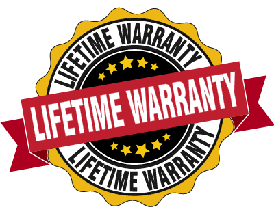 lifetime warranty, mypress, rosin press