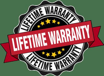 MyRosinPress.com Lifetime Warranty