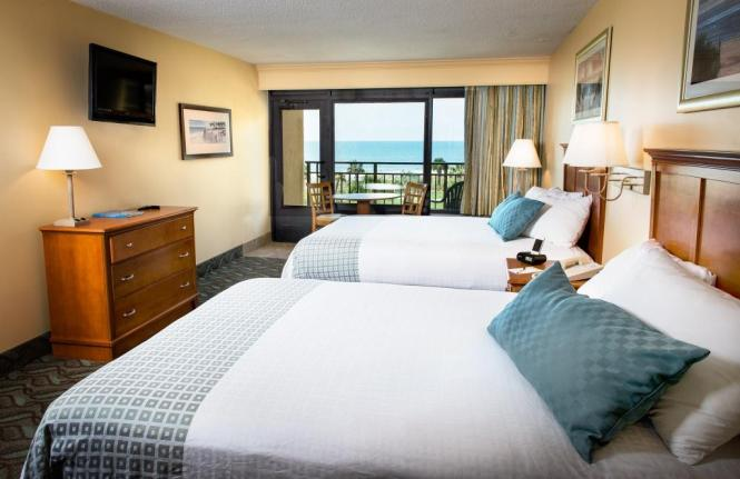 Fans Pick The Most Comfortable Hotel Beds In Myrtle Beach Myrtlebeach