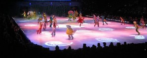Disney on Ice is coming again to the Florence Civic Center again!