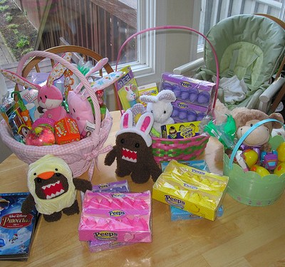 When did Easter become Christmas?