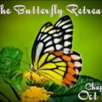 The Butterfly Retreat on Facebook