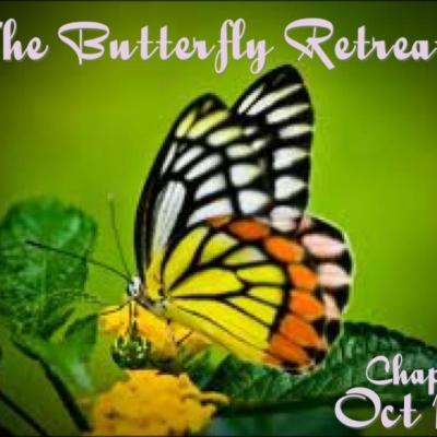 Discount on Butterfly Retreat registration