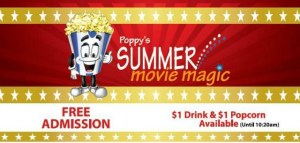 #MYRsummerdeals2016: Free kids' movies at Market Common