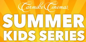#MYRsummerdeals2016: Cheap kids movies in North Myrtle Beach